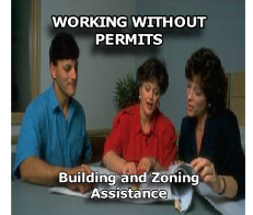 WORKING WITHOUT